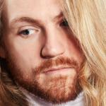 męskie fryzury, styl romantyczny, balejaż, W. Gray, SUZI, jasny blond, FRK.01, FRK.03