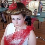 ZSZ w Lublińcu, Kwalifikacja AU.21 Wykonywanie zabiegów fryzjerskich, fryzjer
