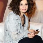 Agnieszka Sienkiewicz, Angel - pokaz sukni ślubnych Violi Piekut