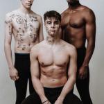 Sam Wall, kolekcja, mężczyzn, teksturowane fryzury, zawodach fryzjerskich, modeling, abcfryzjera