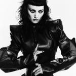 Driscoll-Price, SUZI, abcfryzjera, McQueen, projektował, Lady GAGA, strzyżenia, style fryzur, mody, projekty