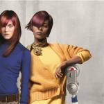 GOLDWELL Color Zoom 2013, Wydawnictwo SUZI, fryzjerstwo, koloryzacja, strzyżenie