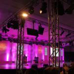 Salon Live - pokaz Patricka Camerona
