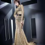 Kolekcja Essential Looks 1.2014 – Style-Tec - METALLXX - Annabelle