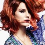 Hippi Glam - Angelika -  Essential Looks 1/2015 - Modern Style - SP