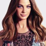 Hippi Glam - Justyna -  Essential Looks 1/2015 - Modern Style - SP