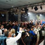 Vidal Sassoon podczas Salon International 2014 w Salon Live