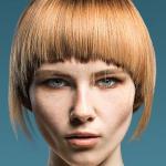 Paul Stafford, Lee Mitchell, edukacja fryzjerska, fryzur, pokazy, styl, stylizując, włosy, Nowoczesne zabiegi fryzjerskie, FRK.01, Nowoczesna stylizacja FRK.03, SUZI