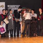 Movie stars - konkurs w Zespole Szkół nr 1 w Bydgoszczy 05.03.2015