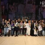 Nevskie Berega - Festiwal Piękna 2013 - Petersburg