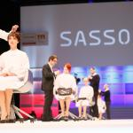 Special Show Vidal Sassoon - Academy and Salon Collection Spring/ Summer 2015 - TOP HAIR