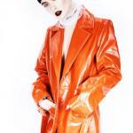 Shogo Ideguchi, męski styl, kolekcja, kobieta, ponadczasowy, futurystyczny, elegancki, projektowanie fryzur, abcfryzjera