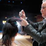 Show László Hajas & Frank Brormann dla L'Oréal Professionnel - TOP HAIR International 2015