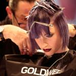 Show - Color Zoom'15,Traditional Rebels - Mario Krankl, Goldwell Creative Team - TOP HAIR International 2015