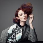 STYLE CLASH - GOLDWELL Color Zoom 2015 - Traditional Rebels