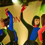 Pokaz - Sassoon Academy