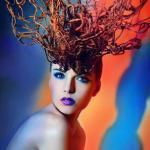 Światłocień w kolorze - Galactic - Marta Robak