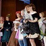 Zwycięzcy konkursu fryzjerskiego w Opolu