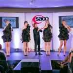 Saco - Salon International 2014, Londyn