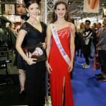 Salon International 2014, Londyn - Miss Wielkiej Brytanii