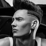 Pal Mac Special, SUZI, projekt, fryzura, barber, mistrz, stylista, męskie fryzury, barbering