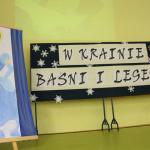 IV Międzyszkolny Konkurs Fryzjerski w Lesznie - W krainie baśni i legend