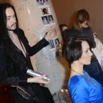 Dorota Gardias, Angel - pokaz sukni ślubnych Violi Piekut