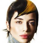 Anna Pacitto, JRawson, FPA, Sumirska, FRK.03, koloryzacja włosów, kształt fryzury, projekt, wizualizacja