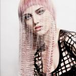 Acid Mermaid - Jamie Benny z Rush Hair