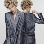 Angelo Seminara, Intimate, Goldwell, spiralne loki, blond, konturowanie kolorem, SUZI, Sumirska