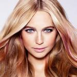 Hippi Glam - Katharina -  Essential Looks 1/2015 - Modern Style - SP