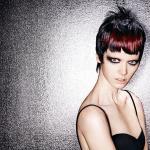 Rok Chik - Sasha -  Essential Looks 1/2015 - Modern Style - SP