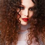 MUSE OF LONDON, TIGI, SUZI, rude włosy, wizualizacja, kontrasty, makijaż, nasycona, pastelowe kolory, SUZI, FRK.03