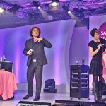Patrick Cameron, Salon Live, Salon International, Londyn 2014