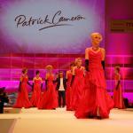 Show PINK - Patrick Cameron - TOP HAIR International Trend 2015