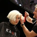 Mike Karg - Dry Hair Cut 2015 - TOP HAIR International 2015