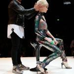 Show - Kollektionspremiere - Keller dla L'Oréal Professionnel - TOP HAIR International 2015