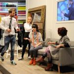 TOP HAIR International Trend & Fashion Days Düsseldorf 2015