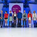 Toni & Guy, Salon International 2014, Salon Live, Londyn