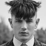 TONI & GUY ILFORD, Rich boys, abcfryzjera, klasyczne, stylizacje męskich fryzur, z pazurem, fryzury, stylizacja, makijaż