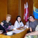 Komisja, nauczyciele i Dyrektor ZSZ im. S. Staszica czekają na rozpoczęcie konkursu