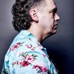 męskie fryzjerstwo, Mike Bonds, mullet, FRK.01, FRK.03