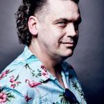 męskie fryzjerstwo, Mike Bonds, mullet, FRK.01, FRK.03, SUZI
