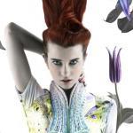 inspiracja, natura, baza stylisty, kolor, forma, linie projektu, wizualizacja, abcfryzjera