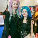 Salon International 2014, Londyn