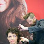 Salon International 2014, Londyn - Denman